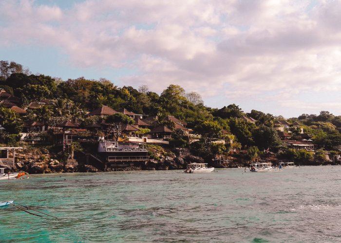Nusa Lembongan Hotel tips