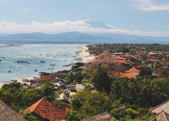 Nusa Lembongan bezienswaardigheden