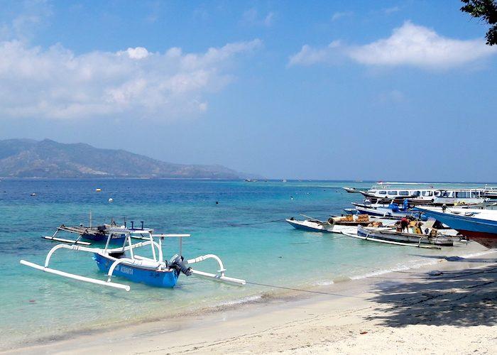 Bali's mooiste stranden