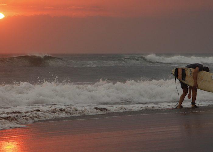 Canggu surfhotels