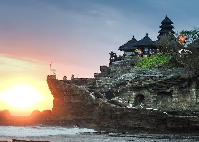 Mooiste tempels bali