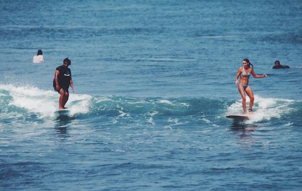 Old-Mans-surfspot bali