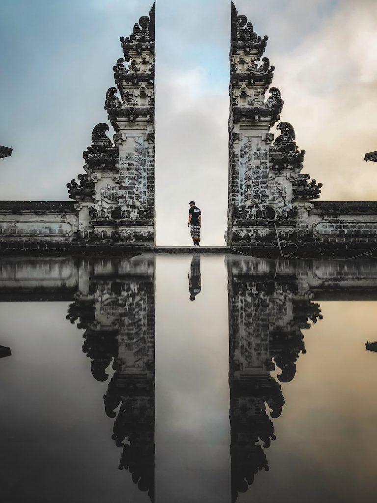 mooiste tempels van bali