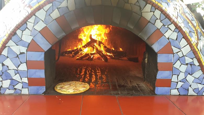 pizzaria candidasa bali