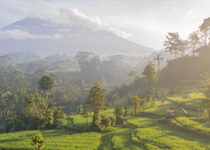 Wat te doen Sidemen Bali